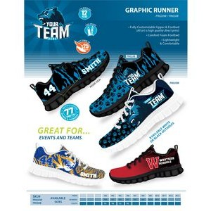 Graphic Runner