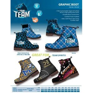Graphic Boot