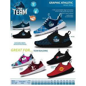 Graphic Athletic