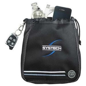 Cutter & Buck® Tour Deluxe Valuables Pouch