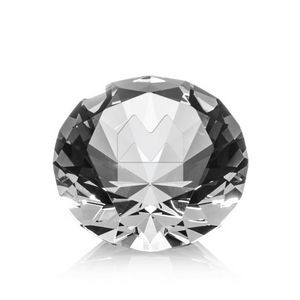 "Optical Gemstone - 2"" Diamond"
